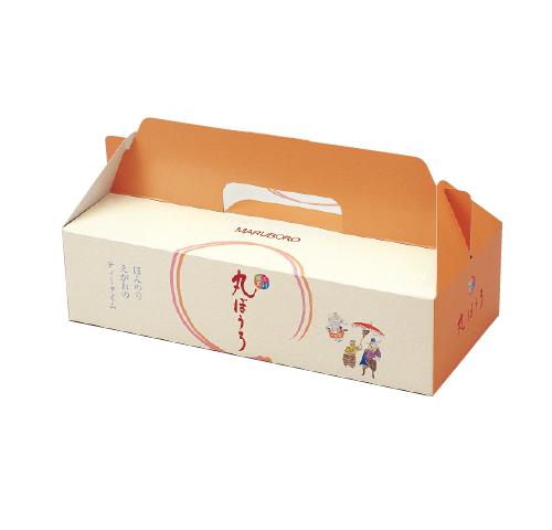 九州銘菓丸ぼうろ 12個詰め